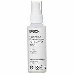 エプソン DSCLKIT1 DS-530/DS-570W用 クリーニングキット 取り寄せ商品