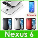 Nexus6 ケース 耐衝撃 VERUS VRS DESIGN HARD DROP 衝撃吸収 二重構造 ハイブリッド スリム カバー [グーグル ネクサス 6 専用 ]