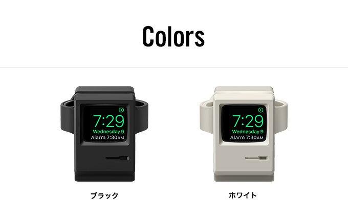 Apple Watch スタンド シリコン 製...の紹介画像2