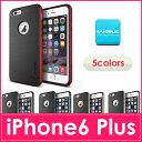 iPhone6 Plus 対応 iPhone6 Plus ケース iPhone6 Plus ケース VERUS IRON SHIELD アルミバンパー × TPU ハイブリッド ケース 【国内正規品】