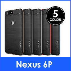 Nexus 6P ケース VERUS High Pro Shield PCバンパー × ヘアライン TPU ハイブリッド ケース for Google Huawei Nexus6P 【国内正規品】 国内正規品証明書 付