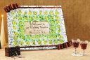 プチギフト クラシカルリボン48個セット 結婚式 ウェルカムボード プチギフト 二次会 パーティー ウェディング かわいい 人気 お菓子 ..