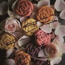 引き菓子 バラマドレーヌ&キャラメリゼバウム 内祝 ギフト