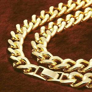 ゴールド ネックレス チェーン アウトロー レディース ブランド