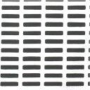 artek(アルテック) SIENA コーティングクロス 撥水加工 ファブリック(生地) ブラック(1mカット) 北欧 テーブルクロス オイルクロス