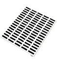 Alvar Aalto(アルバー・アールト)デザインartek(アルテック)/SIENAテーブルマット ブラック