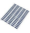 Alvar Aalto(アルバー・アールト)デザインartek(アルテック)/SIENAテーブルマット ブルー