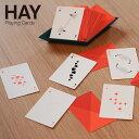 HAY(ヘイ) / Playing Cards(プレイングカード)トランプ ゲーム北欧 デンマークブランド