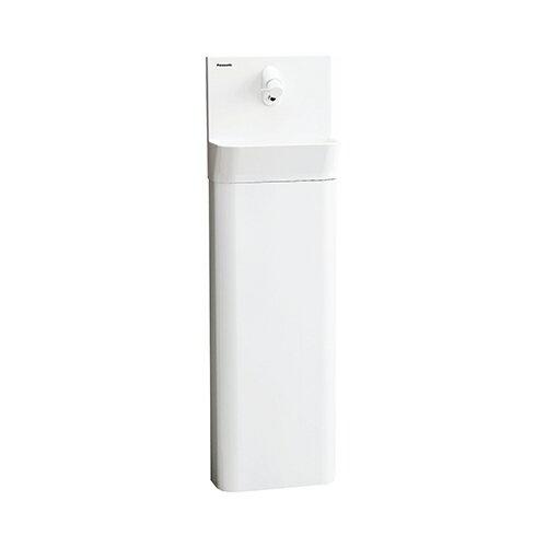 【Panasonic】アラウーノ 手洗い コンパクトタイプ 壁給水・床排水 手動水栓[GHA7FC2SAS]【パナソニック】