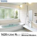 【TOTO】システムバスルーム サザナN type minimal Modern