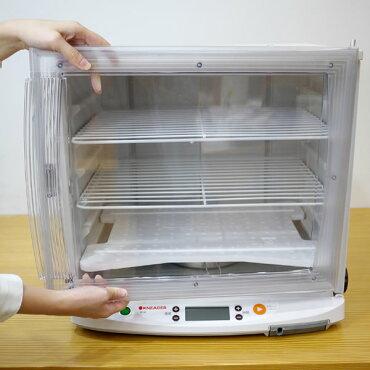 日本ニーダー洗えてたためる発酵器PF102電子発酵器