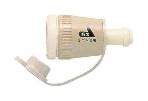 ゴム管用ソケット JG200C《配送タイプA/S》の商品画像