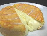 【送料1,296、北陸・中部以西は1,430、沖縄2,380】手作りチーズ工房アドナイウォッシュ&白カビチーズセット