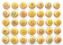 ありがとうクッキーメール(バタークッキー、06-CM-WG)