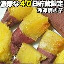 さつまいも 紅はるか 焼き芋 冷凍 熟成 送料無料 大分 芦刈農産 ねっとり 濃厚 サツマイモ 蔵出
