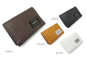 ポーター フリースタイル・カードケース レディース ブランド ビジネス