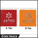 【送料無料・代引不可】 ASTRO (アストロ) - AUTUMN STORY [3RD MINI ALBUM] バージョン選択可【ヤマトDM便】【国内発送】