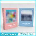 【3次予約8/24】【ポスター終了】WANNA ONE(PRODUCE101) - 『1ST MINI ALBUM』PINK VE
