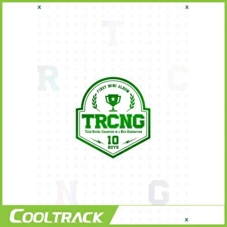 【初回ポスター】 TRCNG - NEW GENERATION [1ST MINI ALBUM] 【国内発送】