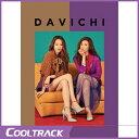 【初回限定ポスター】 DAVICHI (ダビチ) - 50 X HALF [MINI ALBUM] 【国内発送】