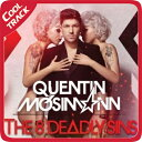 Artist Name: O - 【送料無料・代引不可】 QUENTIN MOSIMANN - THE 8 DEADLY SINS [DELUXE EDITION] 【ヤマトメール便のみ発送】【国内発送】【日本全国送料無料】