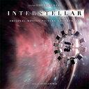 藝人名: O - 【送料無料・代引不可】 INTERSTELLAR - OST [HANS ZIMMER]【ヤマトネコポス】【国内発送】