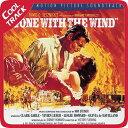 藝人名: O - 【送料無料・代引不可】 GONE WITH THE WIND - OST (MAX STEINER) 【ヤマトネコポス】【国内発送】