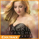 艺人名: S - 【送料無料・代引不可】 JACKIE EVANCHO - TWO HEARTS 【ヤマトDM便】POP