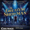 【送料無料 代引不可】 THE GREATEST SHOWMAN - OST BENJ PASEK JUSTIN PAUL 【ヤマトDM便】【国内発送】POP