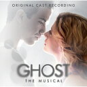 Artist Name: O - 【送料無料・代引不可】GHOST - THE MUSICAL (ORIGINAL CAST RECORDING)【ヤマトネコポス】POP