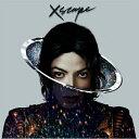 艺人名: O - MICHAEL JACKSON(マイケル・ジャクソン) - 『XSCAPE』エクスケイプ [STANDARD EDITION] 【佐川国内発送】