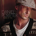 Artist Name: O - 【送料無料・代引不可】DANIEL POWTER - BEST OF ME【ヤマトネコポス】POP