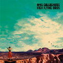 Artist Name: O - 【送料無料・代引不可】 NOEL GALLAGHER'S HIGH FLYING BIRDS - WHO BUILT THE MOON? 【ヤマトネコポス】【国内発送】POP