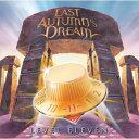 Artist Name: O - 【送料無料・代引不可】 LAST AUTUMN'S DREAM - LEVEL ELEVEN [+1 BONUS TRACK] 【ヤマトネコポス】【国内発送】【日本全国送料無料】