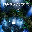 【送料無料・代引不可】 DARK MOOR - PROJECT X [2CD EDITION] 【ヤマトネコポス】POP