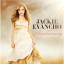 Artist Name: O - 【送料無料・代引不可】 JACKIE EVANCHO - AWAKENING [STANDARD EDITION] 【ヤマトネコポス】