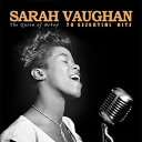 SARAH VAUGHAN - 70 ESSENTIAL HITS : THE QUEEN OF BEBOP 3CD REMASTERED 【国内発送】POP