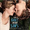 艺人名: O - 【送料無料】 THE FAULT IN OUR STARS - OST 【ヤマトネコポス】【国内発送】【日本全国送料無料】