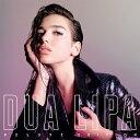 艺人名: S - 【送料無料・代引不可】 DUA LIPA - DUA LIPA [DELUXE EDITION] 【ヤマトネコポス】POP