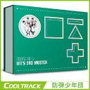 【予約3/30】防弾少年団(BTS) - 2016 ファンミーティングDVD 『BTS 3rd MUSTER [ARMY.ZIP+]』[3DVD+112ページの...