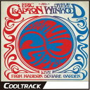 ERIC CLAPTON STEVE WINWOOD - LIVE FROM MADISON SQUARE GARDEN 2 FOR 1 【国内発送】POP