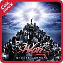 Artist Name: O - 【送料無料】 WON - ROCKER'S MANUAL 【ヤマトメール便のみ発送】【国内発送】【日本全国送料無料】