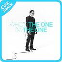 【送料無料】 THE ONE 5集 - WHO'S THE ONE, I'M THE ONE 【ヤマトメール便のみ発送】【国内発送】【日本全国送料無料】