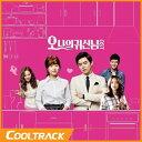 【送料無料・代引不可】 オーマイゴースト - OST [TVN韓国ドラマ]/ああ 私の幽霊さま【ヤマトDM便】