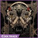 【送料無料・代引不可】 METHOD - ABSTRACT 【ヤマトDM便】