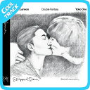 【送料無料】 JOHN LENNON & YOKO ONO - DOUBLE FANTASY STRIPPED DOWN (2CD) 【ヤマトメール便のみ発送】【国内発送】