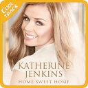 Artist Name: O - 【送料無料・代引不可】 KATHERINE JENKINS - HOME SWEET HOME 【ヤマトメール便のみ発送】【国内発送】【日本全国送料無料】