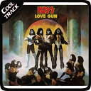 Artist Name: O - 【送料無料・代引不可】 KISS - LOVE GUN [2CD DELUXE EDITION] 【ヤマトメール便のみ発送】【国内発送】【日本全国送料無料】