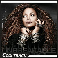 【送料無料・代引不可】JANETJACKSON-UNBREAKABLE[+2BONUSTRACKSDELUXEEDITION]【ヤマトメール便】POP