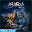 Artist Name: O - 【送料無料・代引不可】 AVANTASIA - GHOSTLIGHTS [2CD DELUXE EDITION] 【ヤマトDM便】POP